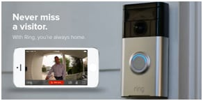 Home security in the future