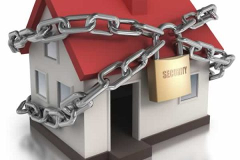 Keeping your home secure in 2021