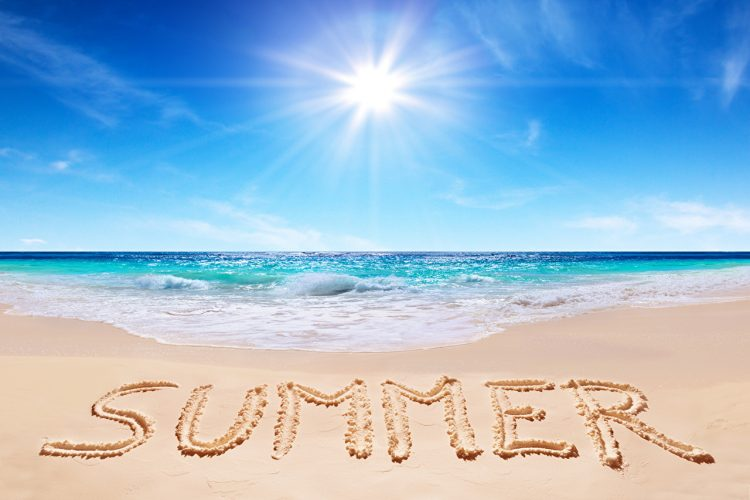 Top tips for staying safe this summer